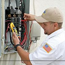 electrician pasadena